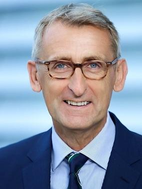 "CDU-Innenexperte warnt FDP vor Datenschutz-""Totalblockade"""