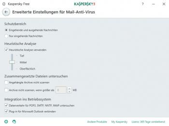 Kaspersky Free: Kostenloser AV-Schutz seit heute verfügbar
