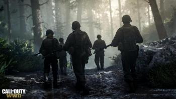 Activision ist ein Publisher von zahlreichen erfolgreichen Videospielen, etwa der Serie Call  of Duty.