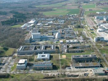 Graf-flugplatz