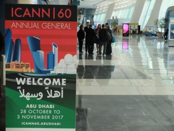 ICANN-Tagung in Dubai