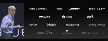 Bekannte Lautsprecherhersteller wollen AirPlay 2 unterstützen –noch fehlen aber die Produkte.