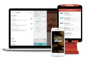 Auch Dienste wie ChowNow, die Baukasten-Apps für Restaurants anbieten, sind dem Bericht zufolge betroffen.