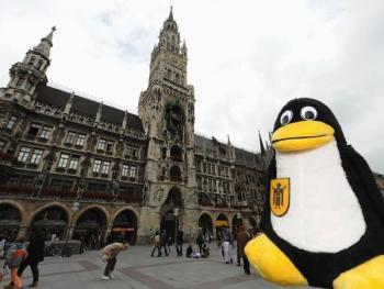Linux-Betriebssystem