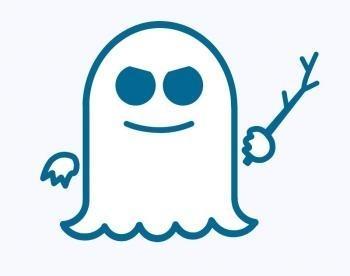 Logo der Sicherheitslücke Spectre