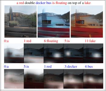 Der Algorithmus erträumt sich ein Doppeldeckerbusschiff