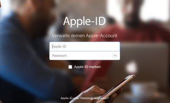 Apple-ID