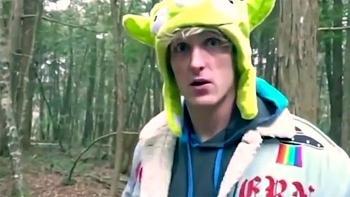 Szene aus dem ersten Logan-Video, das zu einer Bestrafung führte.