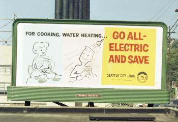 For Cooking, Water Heating go all-electric and save - Seattle City Light