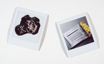 Fotos verwackeln kann jeder – bei der Pentax K1 II werden dadurch jetzt sogar die Farben besser. UNd so ein Profi-Serschluss: Tolle Sache, aber vielleicht braucht ihn demnächst trotzdem
