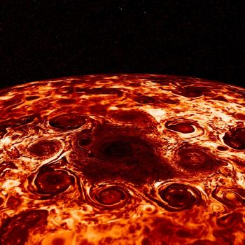 NASA/JPL-Caltech/SwRI/ASI/INAF/JIRAM