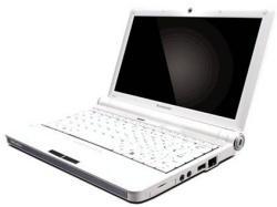 Lenovo IdeaPad S10 mit 10,2-Zoll-Display