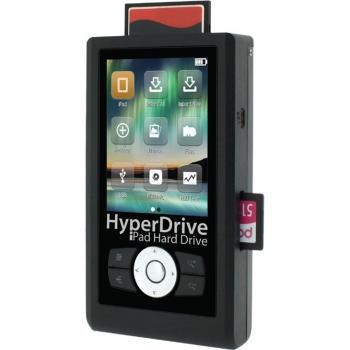 HyperDrive für das iPad von Sanho