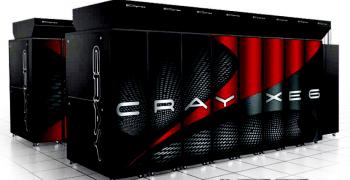 Crays EX6