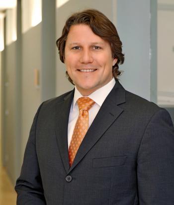 Usedsoft-CEO Thomas Huth