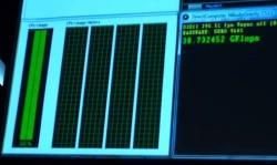 Screenshot Llano-Prototyp