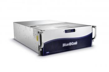 Die ProxySG-Appliance von Blue Coat