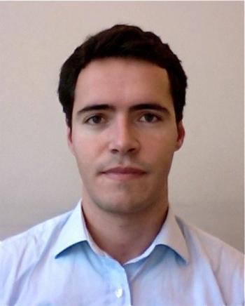 Dr. Pedro C. Pinto von der ETH Lausanne