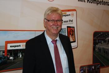 Volker Müller, Vorstandsvorsitzender, expert
