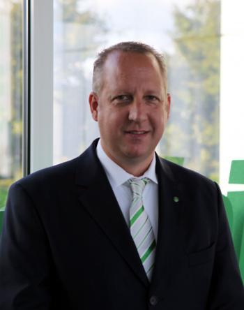 Bodo Seyfarth, Niederlassungsleiter bei EP