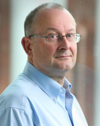 Keith Turnbull, Chief Development Officer (CDO), AppSense