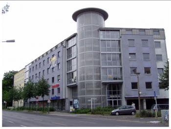 Heckel & Schulz Firmenzentrale Berlin-Pankow
