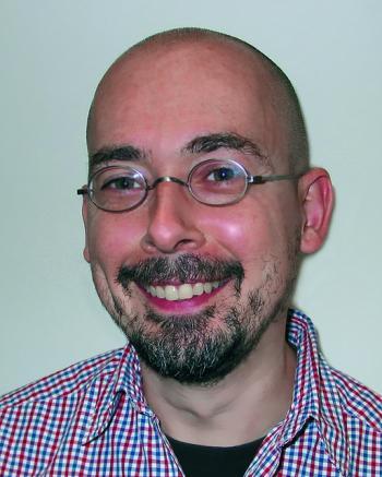 Claudio Bufalino, Leiter Personalwesens, b.com