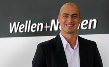 Thomas Thal, Key Account Manager, Wellen+Nöthen