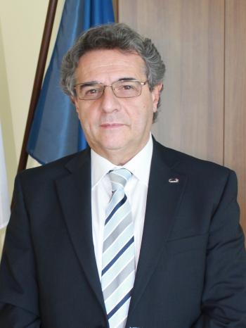 Francesco Stramezzi, General Manager EMEA und CSA, Allied Telesis