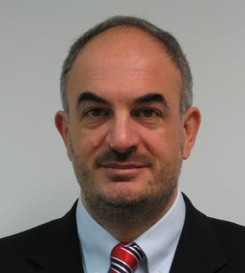 Venturino Intrieri, Vice President of Product Management and Solutions, Allied Telesis.