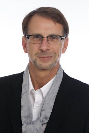 Manfred Kloiber, Geschäftsführer Solutions, Services und Operations, FIS Kordoba