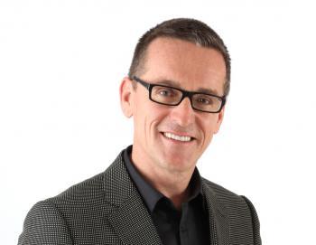 Steve Lidell, CEO, tyntec