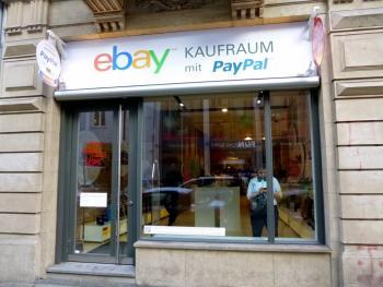 eBay Kaufraum