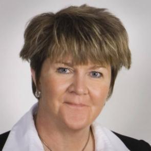 Margaret Breya, CMO, Informatica