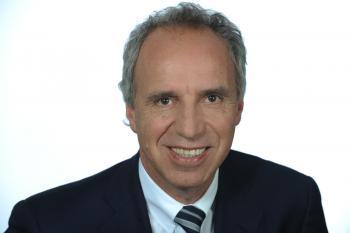 Hans-Joachim Kamp, Philips