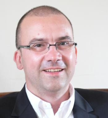 Frederic Renard, Senior Director SMB Software Marketing EMEA, Western Digital