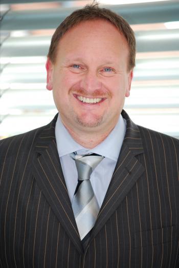 Steffen Brieger, Vertriebsleiter, Exclusive Networks