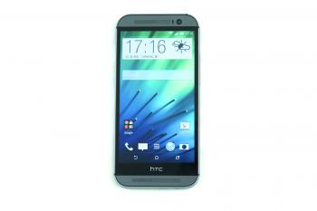 HTC One M8, Smartphone, Android, UFocus