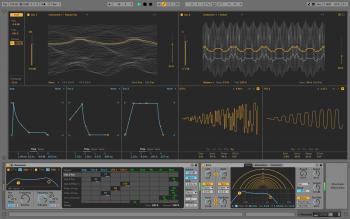 Als einziges Instrument kommt ein neuer Wavetable-Synthesizer hinzu.