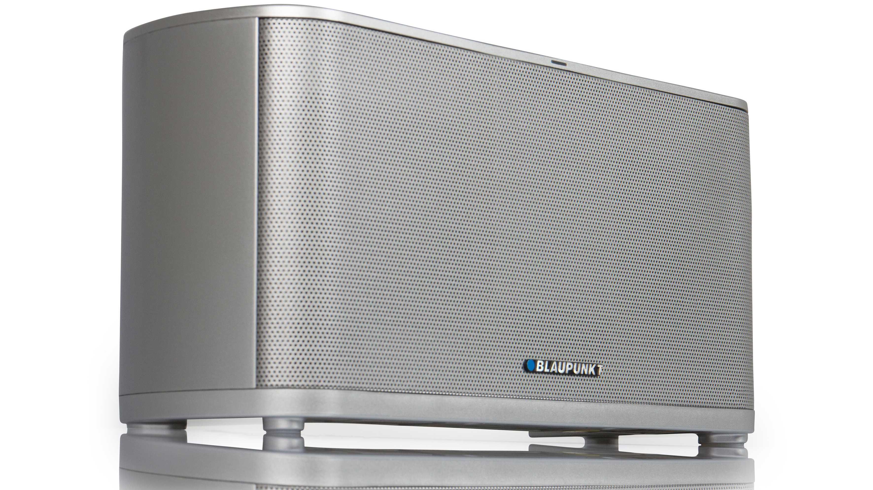Multiroom-Lautsprecher mit Bluetooth und AirPlay