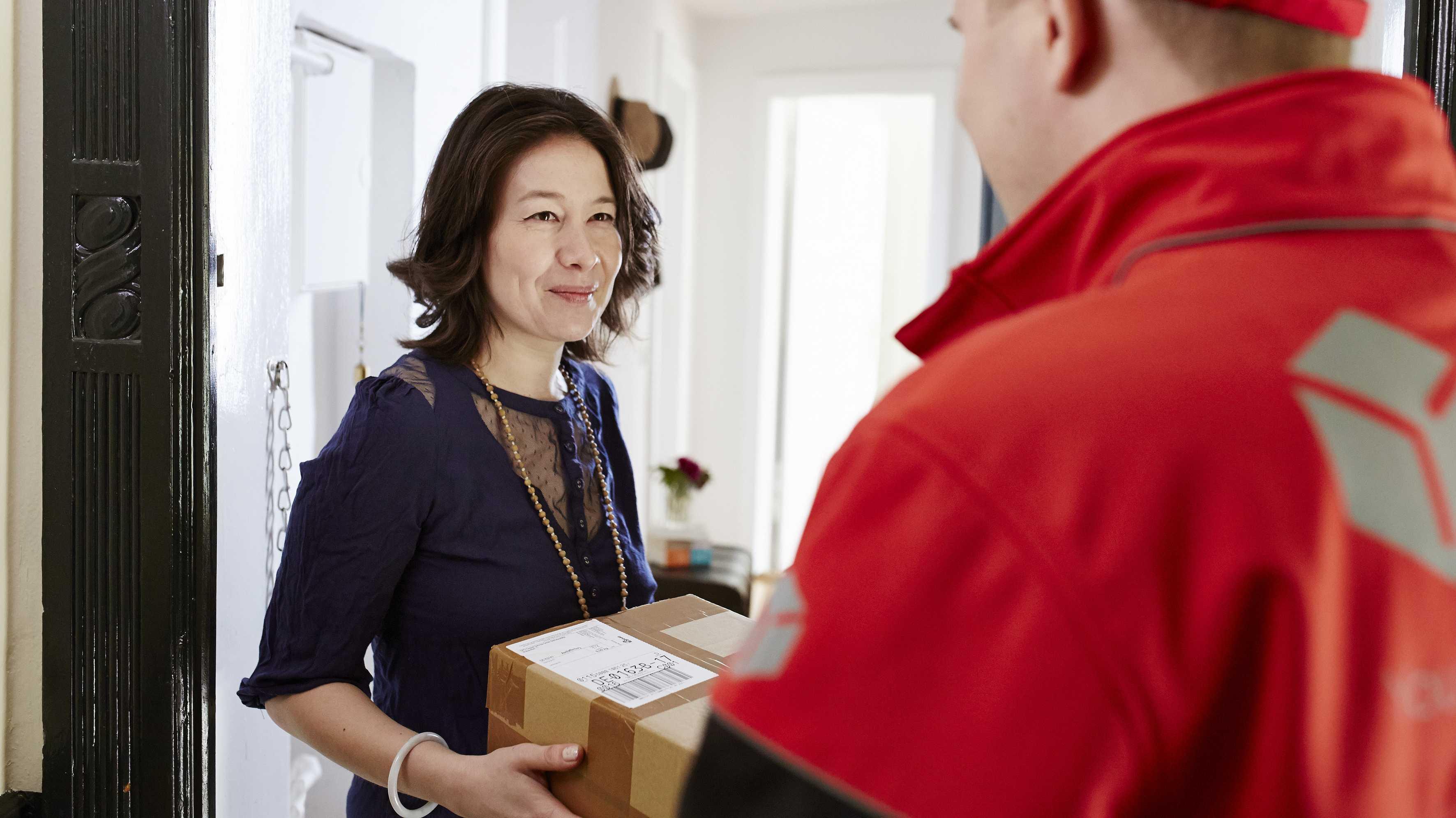 Online-Shopping: Paketbranche erwägt Preiserhöhung bei Haustür-Lieferung