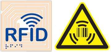 RFID-Logos