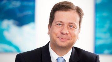 Luka Mucic, SAP-Finanzchef