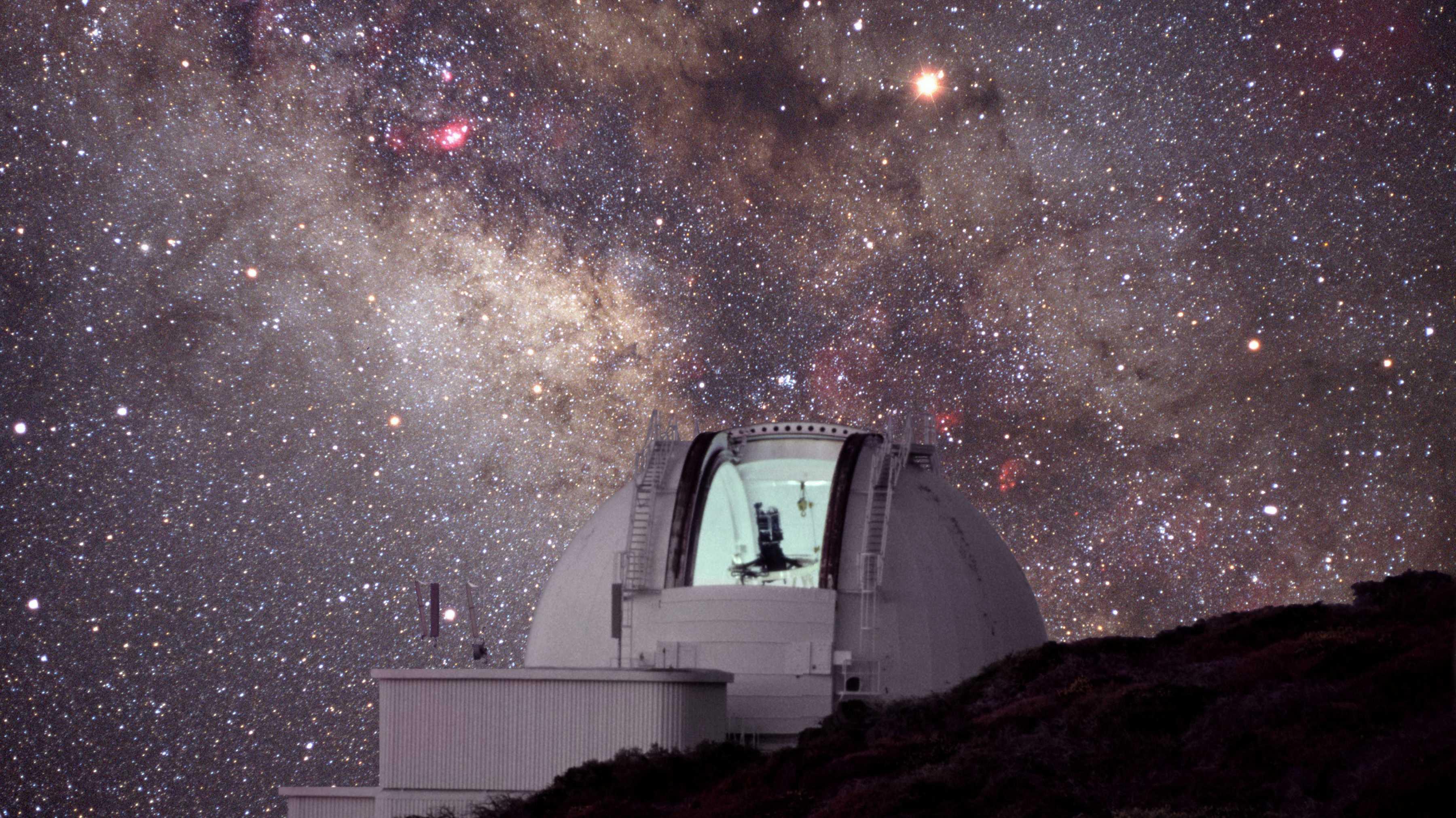 Dem Himmel so nah: La Palma – das Mekka für Astronomen und Sterngucker