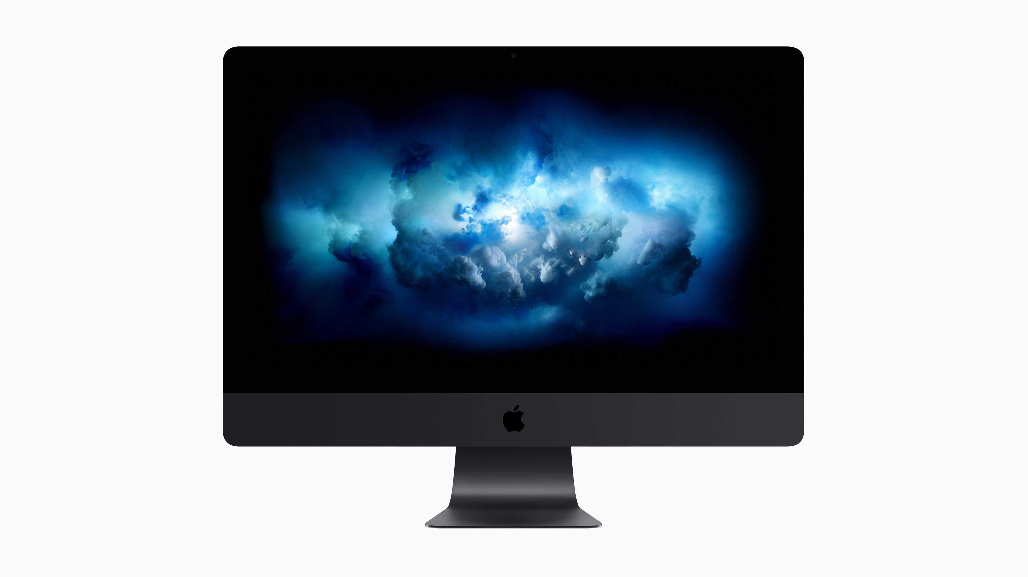 WWDC: Schnellere iMacs und ein iMac Pro