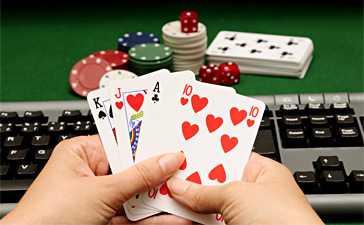 Die EU-Kommission will Online-Glücksspiel nicht verbieten, aber für mehr Verbraucherschutz sorgen.