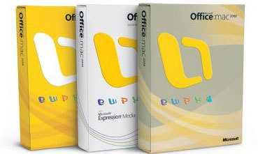 Im Oktober wird Mac Office 2011 satte vier Jahre alt.