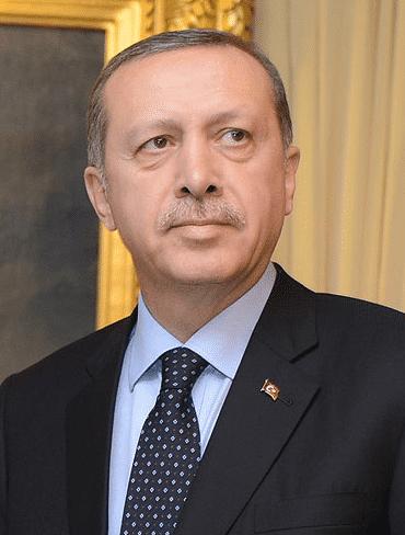 """Erdogan gegen das Netz: """"Die Nation nicht Facebook opfern"""""""