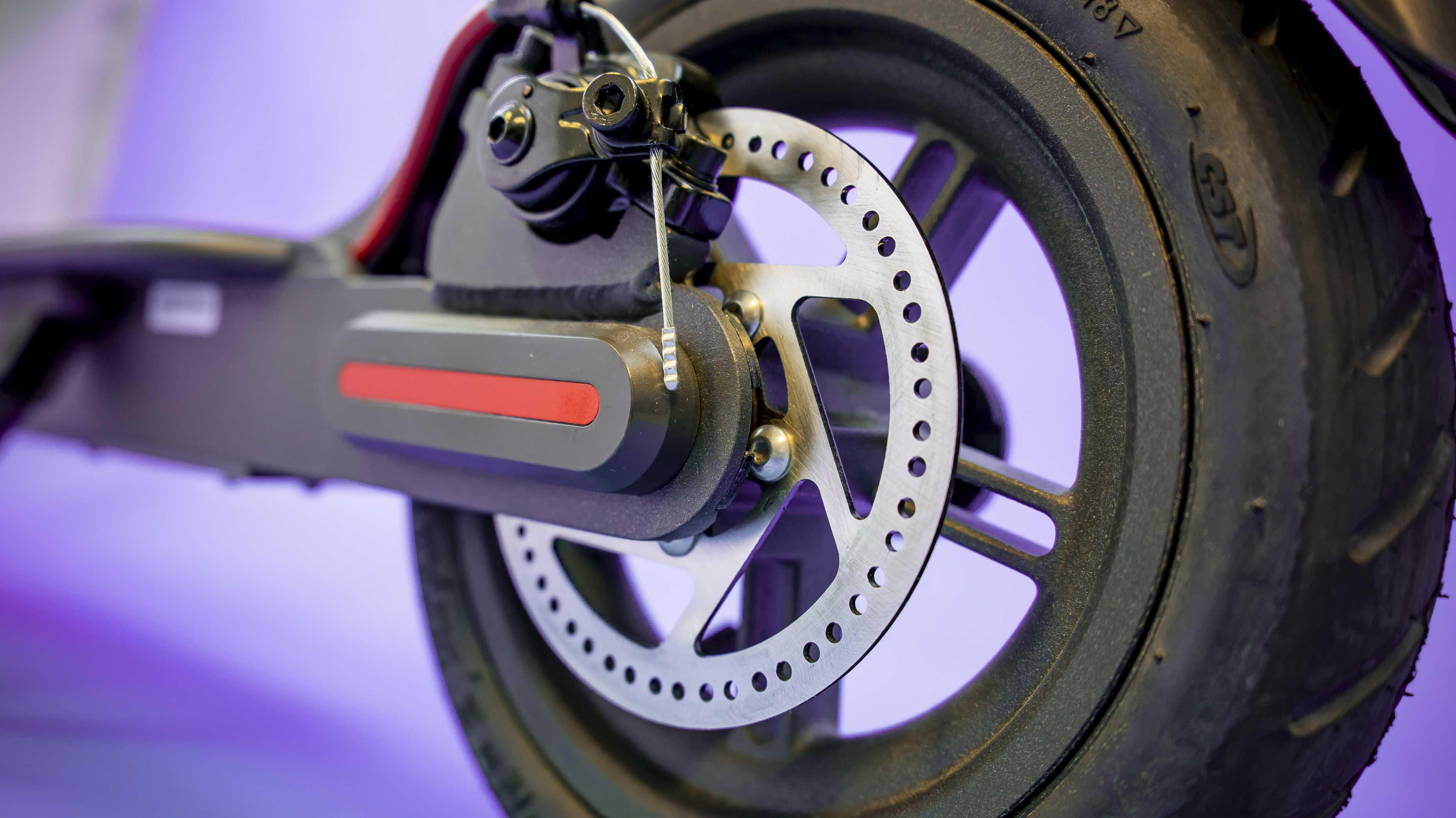 Grundlagen: E-Tretroller mit Straßenzulassung