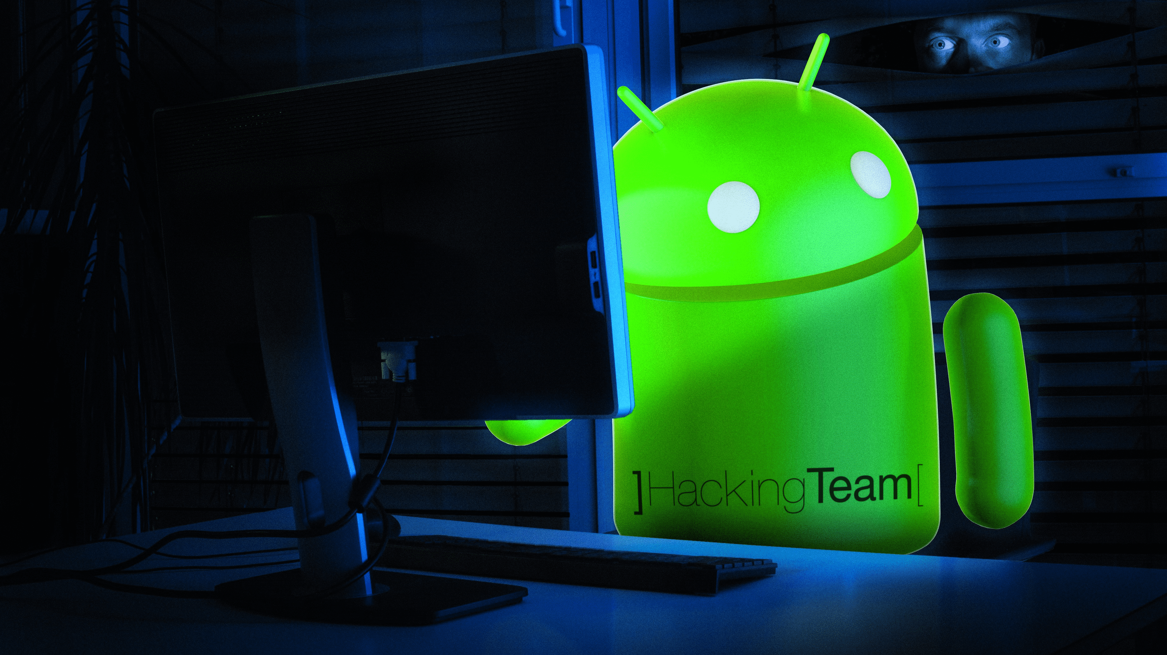 Android-Spion